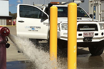 Leakspotters Gold Coast Brisbane leak detection - WHY LEAKSPOTTERS?